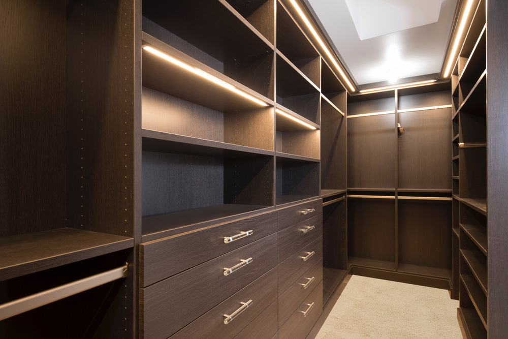 Category: CH Walk In Closet